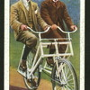 Companion safety bicycle.