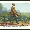 Coventry rotary tricycle.