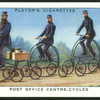 Post office centre-cycles.