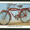 American bicycle.