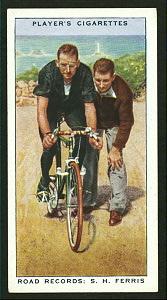 Road records: S.H. Ferris. Digital ID: 1195230. New York Public Library