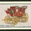 The Bendigo Jack coach.