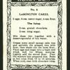 Lamington cakes.