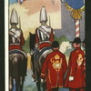 The head of the Sovereign's procession.