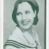 Dorothy Bouchier.