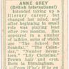 Anne Grey.