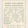 Harry Welchman.