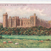 Arundel Castle, Sussex.