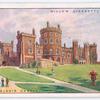 Belvoir Castle, Leicestershire.