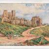 Dover Castle, Kent.