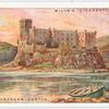 Dunvegan Castle, Isle of Skye.