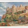 Herlech Castle, Merionetshire.