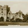 Ludlow Castle.