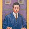 J.R. Capablanca.