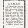J.G. Hatfield.