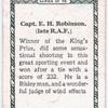 Captain Robinson.