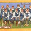 English Hockey team.
