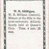 W.R. Milligan.