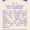 Coin of Edward the Confessor.