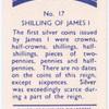 Shilling of James I.