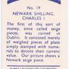 Newark shilling, Charles I.