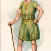 Gaul, 100 B.C.