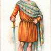 Romanized Briton, 30 A.D.