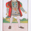 A wealthy man of the reign of Henry VIII.