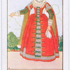 A lady of the court of James I.