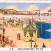 Amusement park.