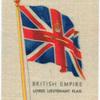 Lords Lieutenant flag.