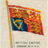 Standard of H.R.H. the Prince of Wales.