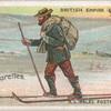 N.S. Wales postman on skates.