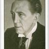 Sir Gerald du Maurier.