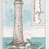 The Longstones lighthouse.