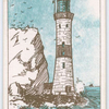 St. Catherine's Point lighthouse.