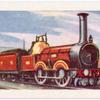 Bury type locomotives.