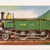 Metropolitan type, no. 208.