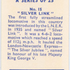 Silver Link.