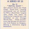 Royal Scot.