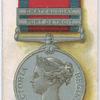 general service, America, 1812-13.