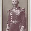 Admiral Sir George Neville.