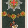 Order of the Garter.