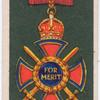 Order of Merit.