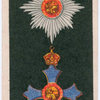 Order of the British Empire.
