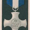 Distinguished Service Cross.