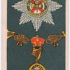 Order of St. Patrick.