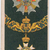 Order of St. Michael and St. George.