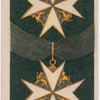 Order of St. John of Jerusalem.