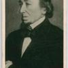Lord Beaconsfield (Benjamin Disraeli).